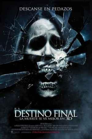 Destino Final 4 - en 3D