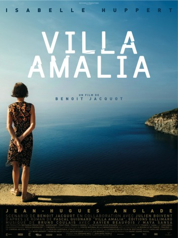 Película Villa Amalia