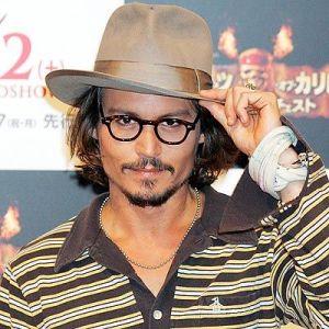 Imagen del Johnny Depp