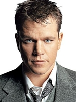 Imagen de Matt Damon