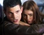 Taylor Lautner en Sin salida
