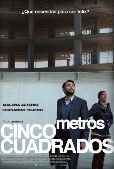 Fernando tejero comentamos cine - Cinco metros cuadrados ...