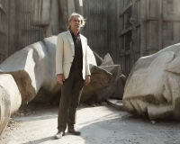 Javier Bardem es el villano de Skyfall