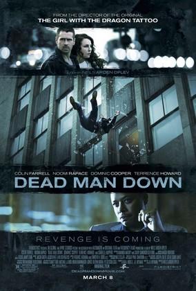 Dean Man Down - La venganza del hombre muerto