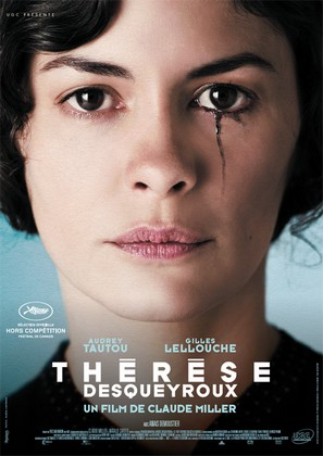 Cartel de Therese D