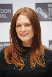 The Times BFI London Film Festival: Chloe - Photocall