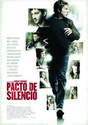 Cartel de Pacto de Silencio